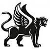 Logo (c) Prague Black Panther