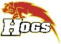 Reggio Emilia Hogs (c) Reggio Emilia Hogs