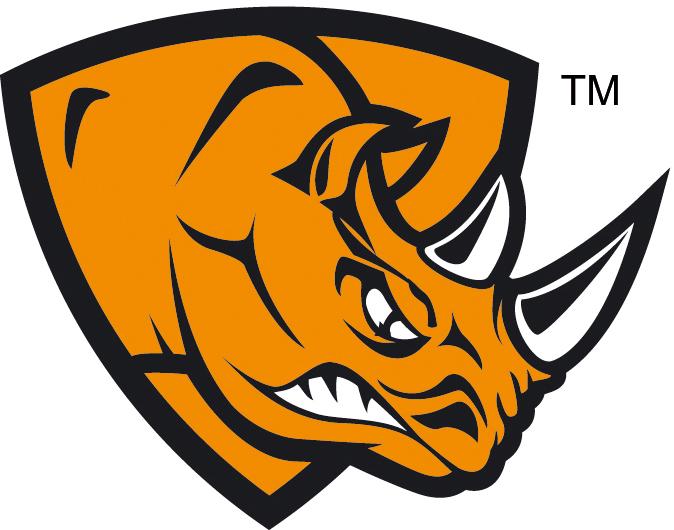 2011 Milano Rhinos Logo (c)