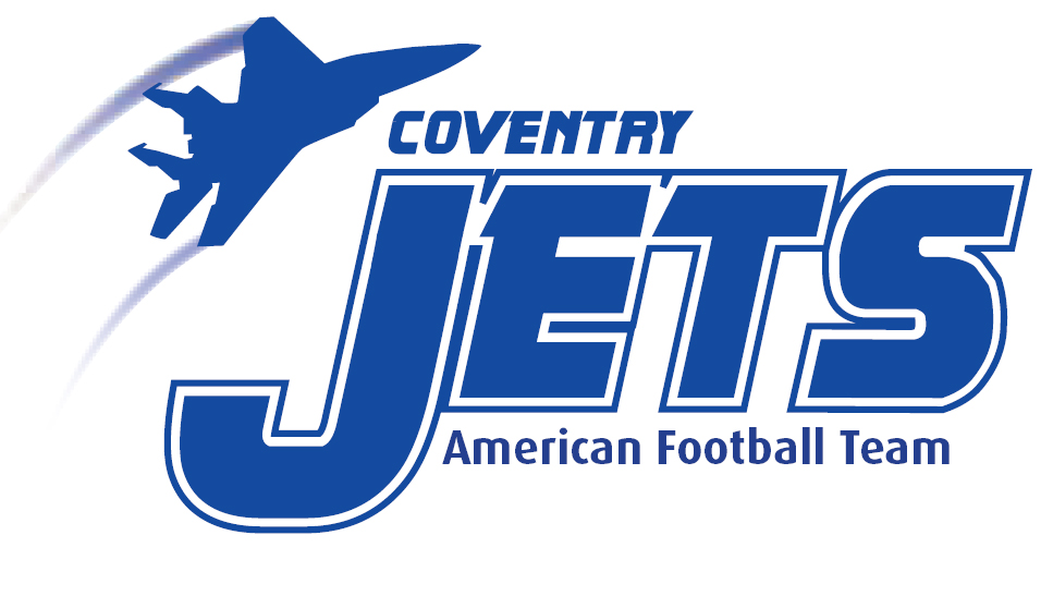 2011 Coventry Jets Logo (c)