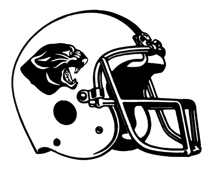 Parma Panthers Logo (c)